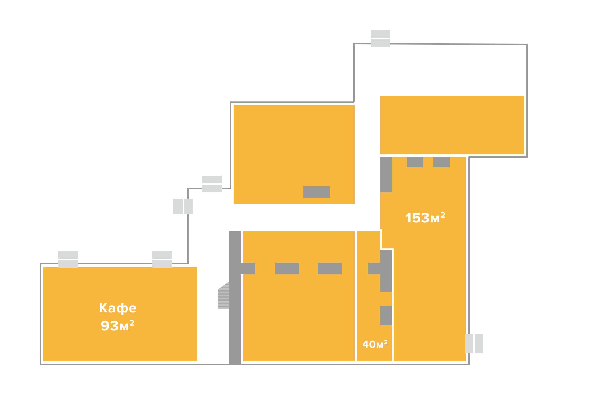 1 этаж 5 корпуса