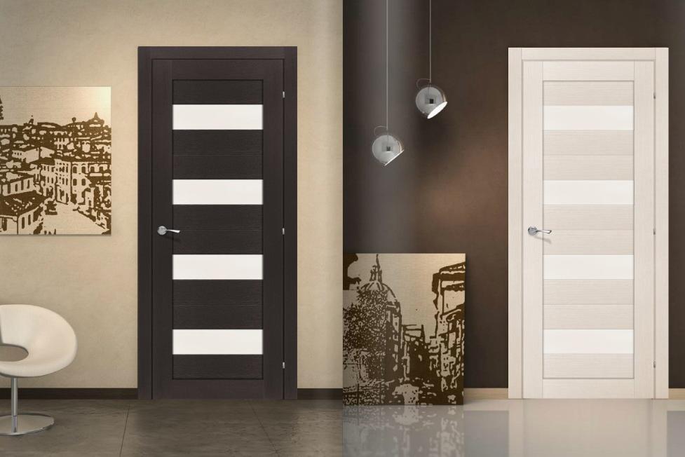 Немного о межкомнатных дверях
