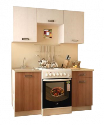 Кухня Катя-2 ЛДСП