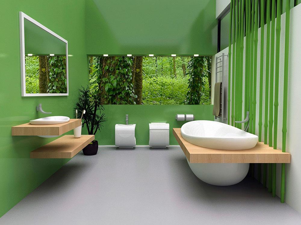 Скидка на акриловые ванны «Roca» до 15%