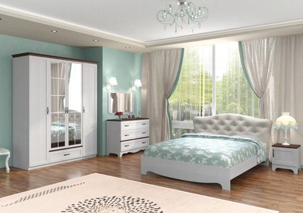 Какие выбирать цвета для спальни? Влияние различных цветов на настроение