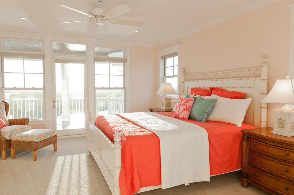 7 простых советов по выбору цвета спальни
