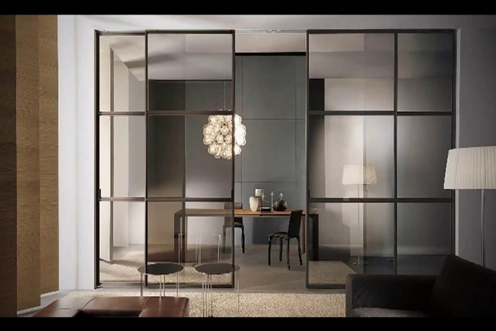 Как выбрать межкомнатные двери для квартиры?