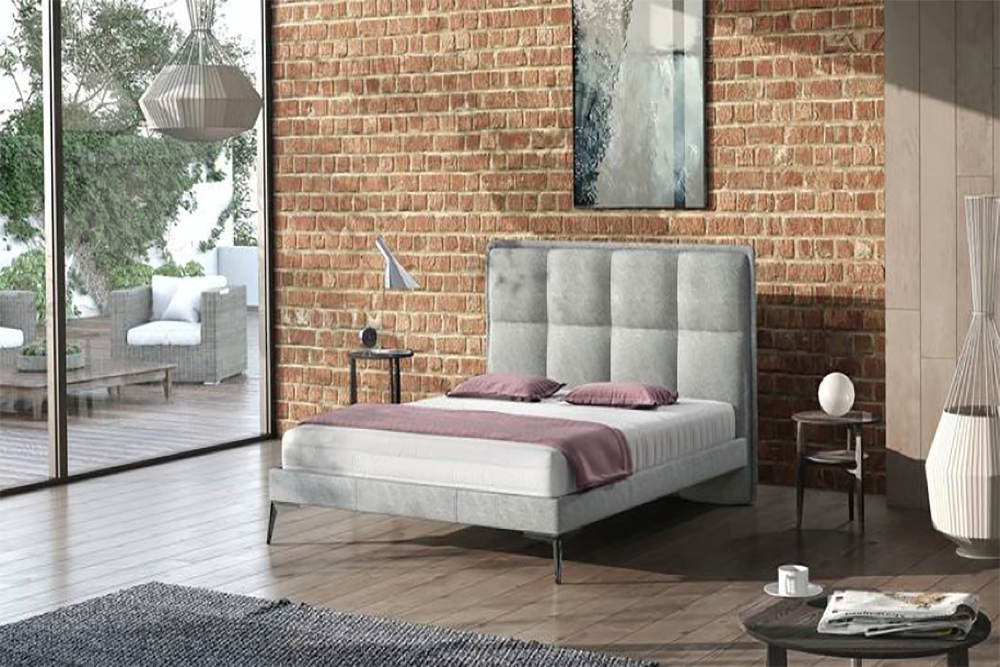 Интерьер спальни. Модные тренды 2019 года