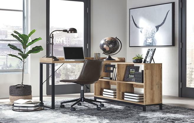 Как организовать рабочее место дома – 4 важных элемента для создания комфортной деловой атмосферы