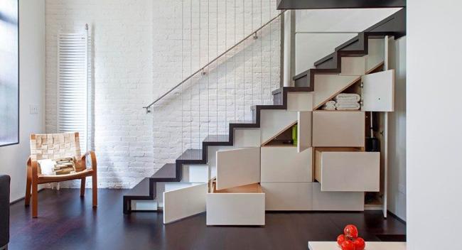 6 идей для лестницы в доме. Дизайн и обустройство пространства