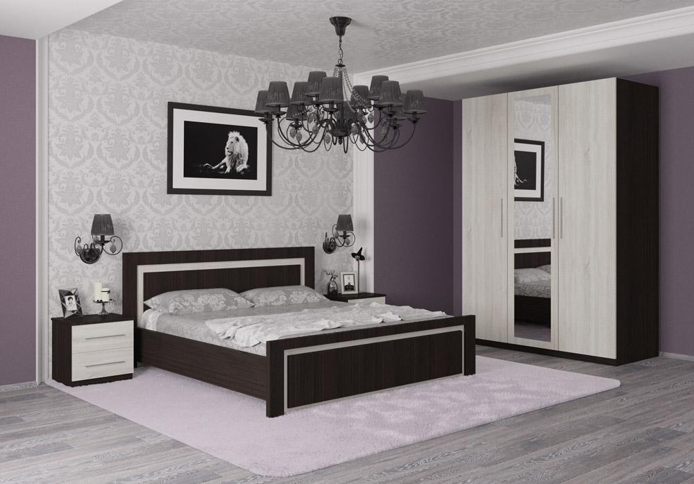 Корпусная мебель для спальни: что не забыть купить