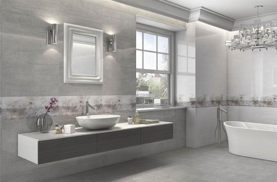 Как выбрать плитку для ванной? 7 советов от дизайнеров
