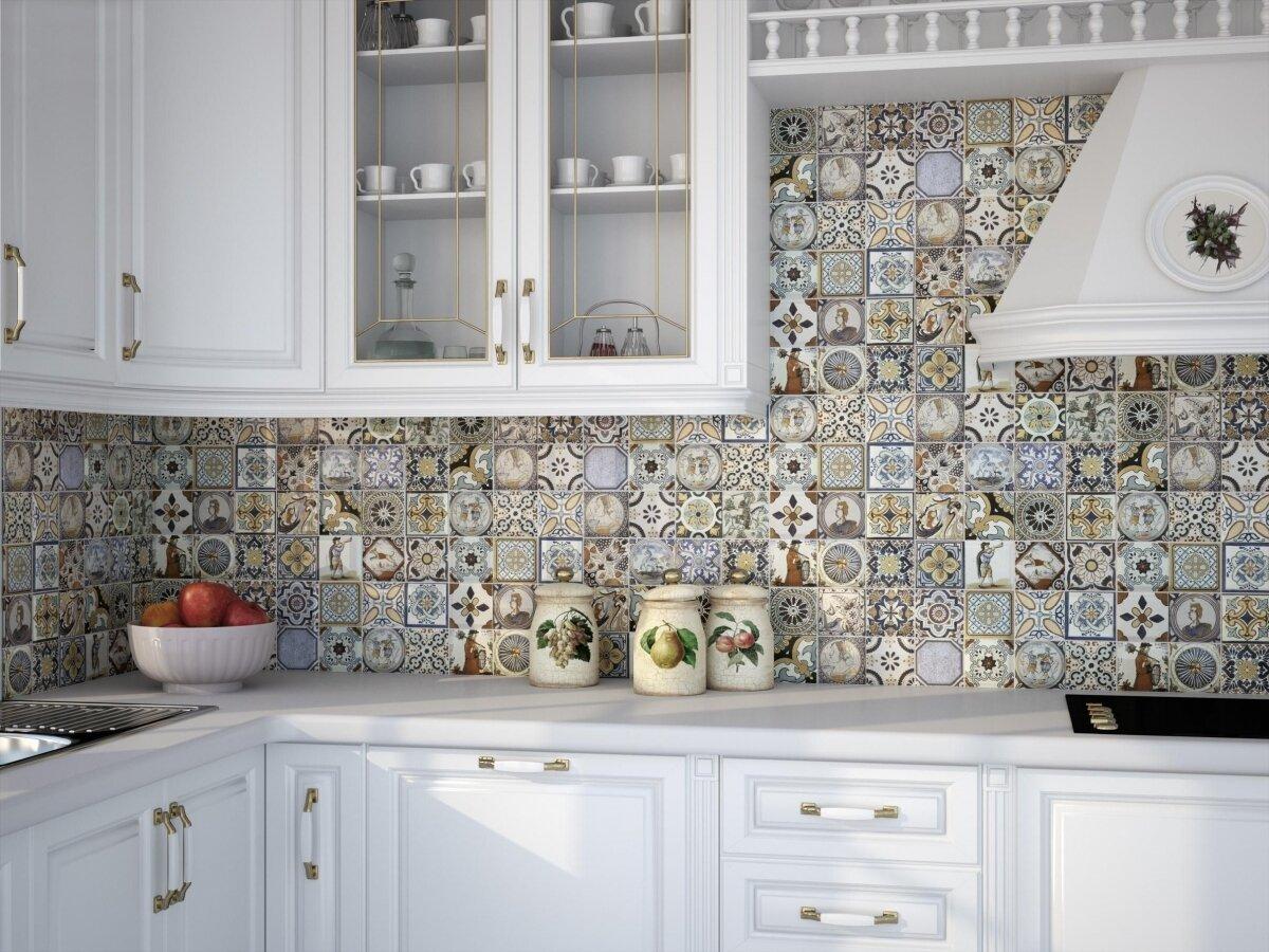 Плитка для кухни. 3 частые ошибки при покупке