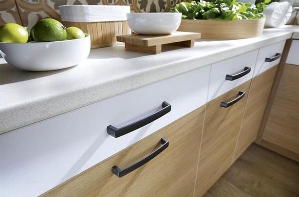 3 способа обновить кухню без ремонта