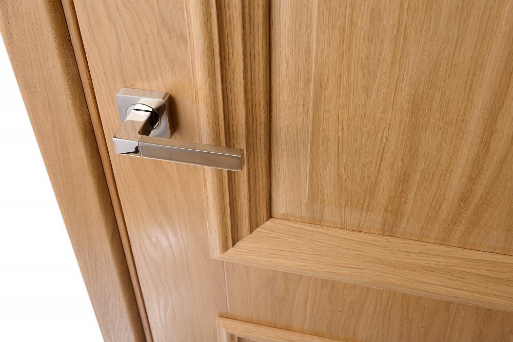Ламиннированная или шпонированная дверь?