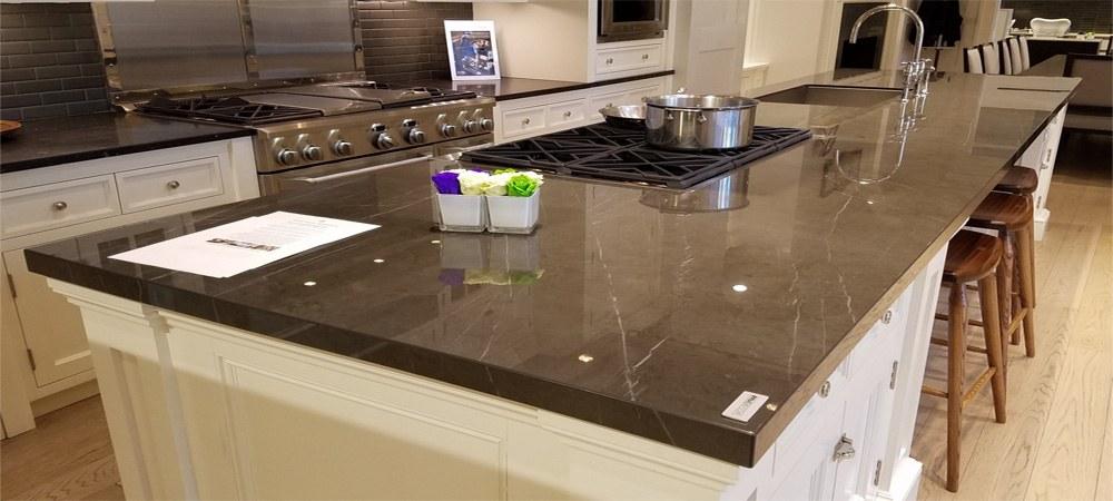 Выбор кухонной столешницы — полезные статьи